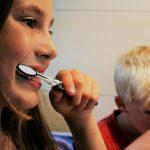 Zahnpflege zu Hause
