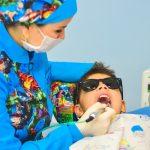 Zahnprophylaxe Angst