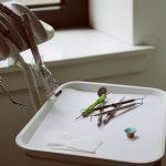 regelmäßige Zahnarztbesuche